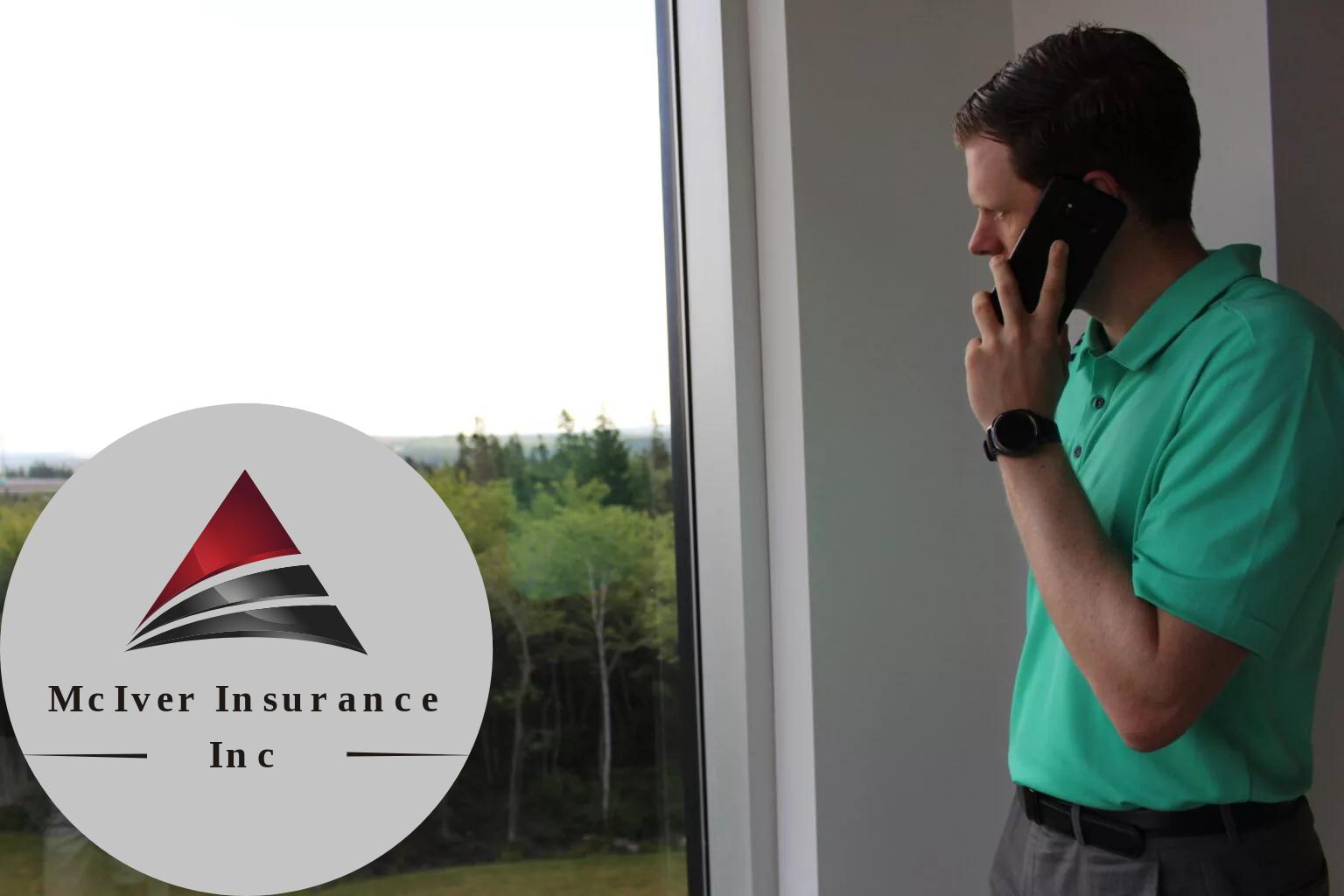 Health Insurance Nova Scotia - Patrick Mciver - Halifax
