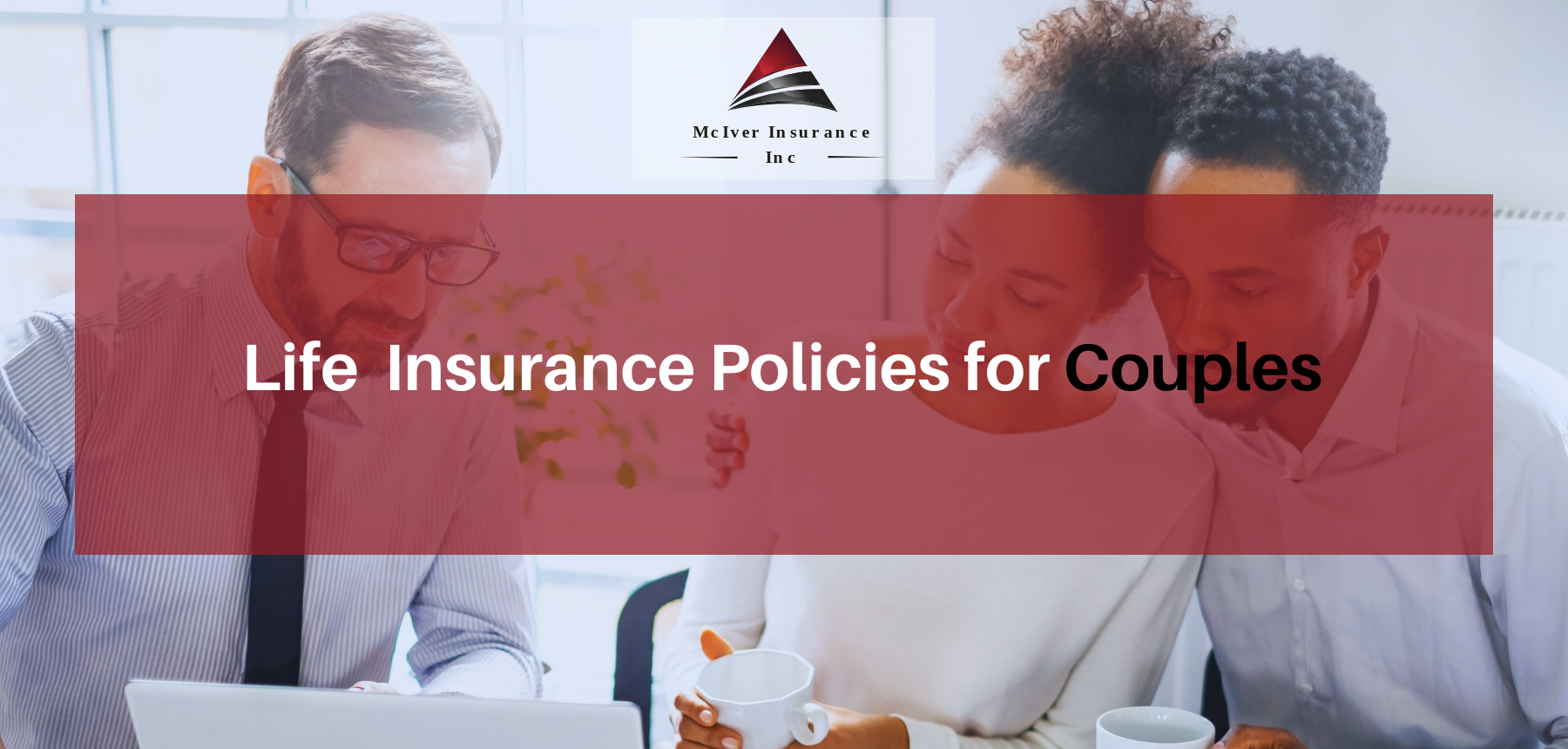 Life Insurance Policies for Couples